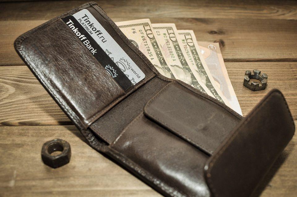 dollar, background, finances