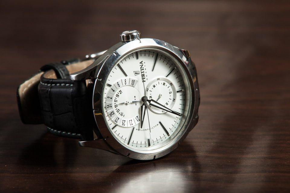 wristwatch, watch, accessory