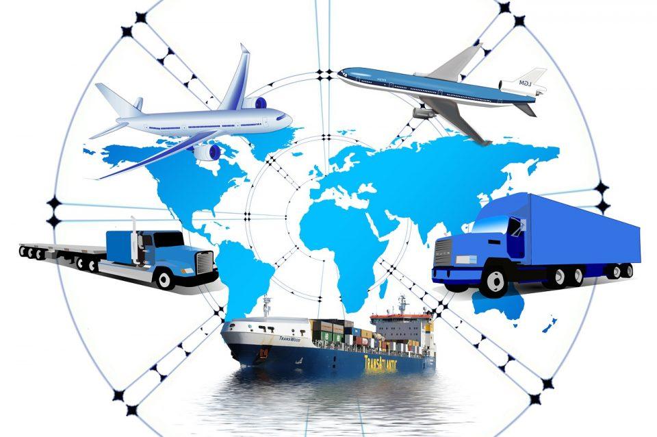 logistics, truck, cargo ship-3125131.jpg
